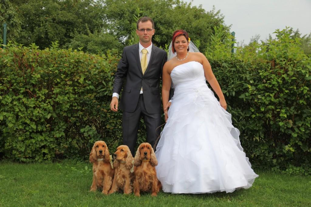 Společná svatební
